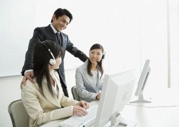 Khích lệ nhân viên