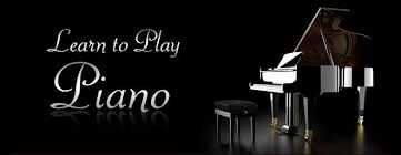 Lean to Play Piano Book